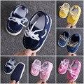 2017 Novos Chegada Confortáveis Sapatos Da Criança Infantil Sapatos de Bebê Recém-nascido Da Criança Sapatas Dos Miúdos Crianças Sapatos de Sola Macia