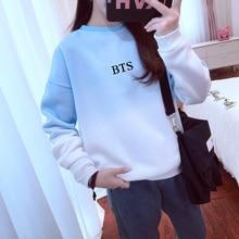 BTS Faded Sweatshirt (2 Colors)