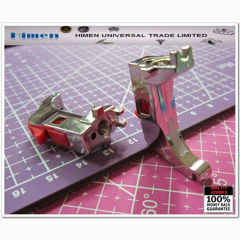 Bernina Adapter Presser Foot SNAP-ON SHANK # 0062617000 Schaft für Bernina New Style ADAPTER