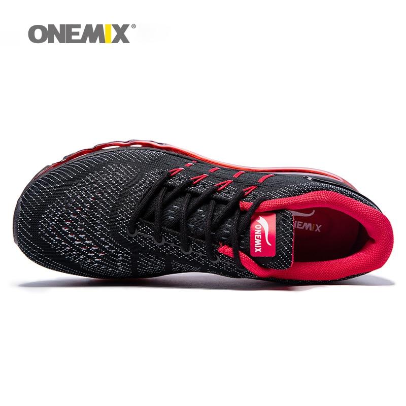 Onemix Men S Running Shoes Cool Light Breathable Sport