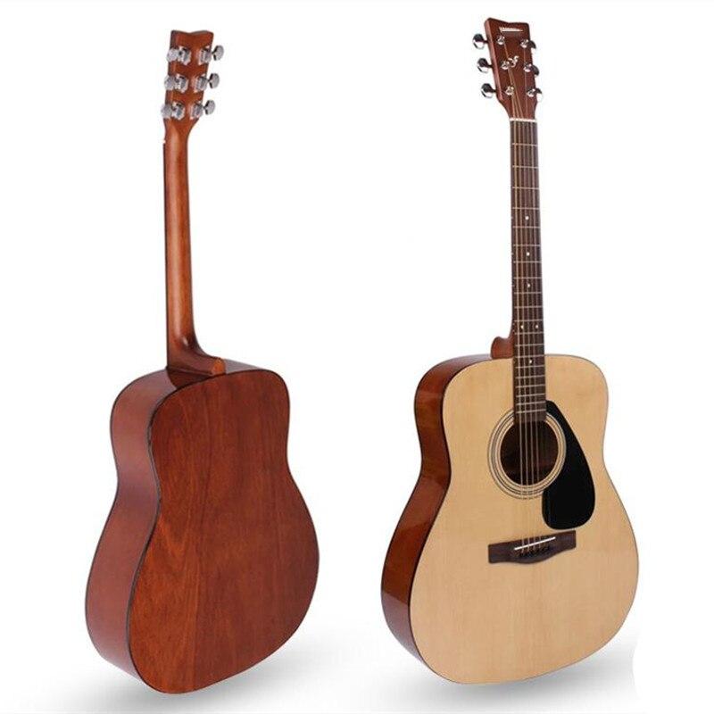 F310 haute qualité guitare 41 pouces guitare acoustique palissandre touche guitarra