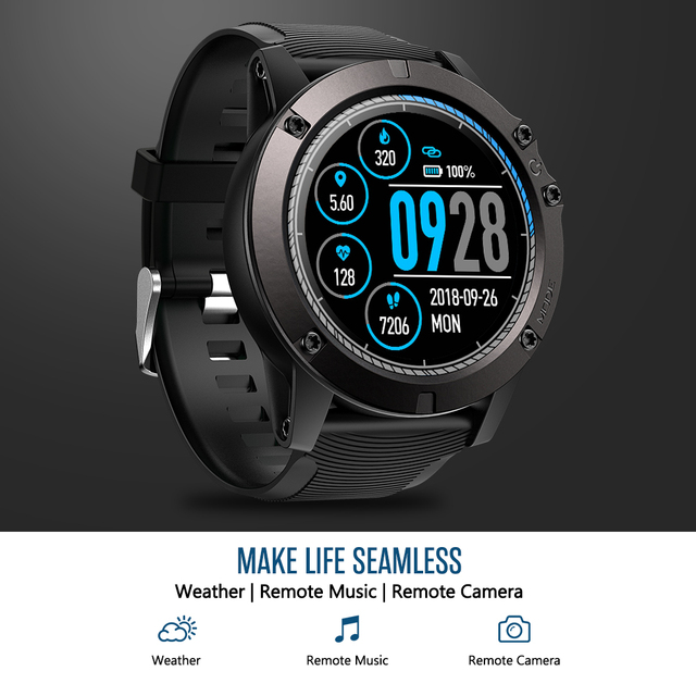 Smart Watch Zeblaze VIBE 3 PRO 3