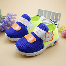 Spring summer autumn breathable kids shoes, anti-slip children shoes, girl running shoes, 1-4year kids boys shoes  cs-026