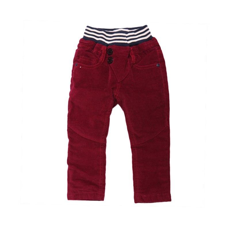 ФОТО baby pants kids pants full length brand kids trousers fashion stars print size 1-3 years infant clothing