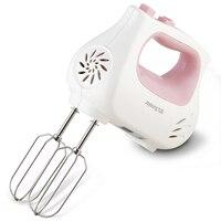 Elektrische hand Mixer Automatische Schneebesen Milchaufschäumer Schäumer Ei Rührer Küche Mixer Kochen Werkzeug JYL-F700
