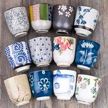 TANGPIN японская керамическая чайная чашка для пуэр фарфоровые чайные чашки Китайский кунг-фу чашка