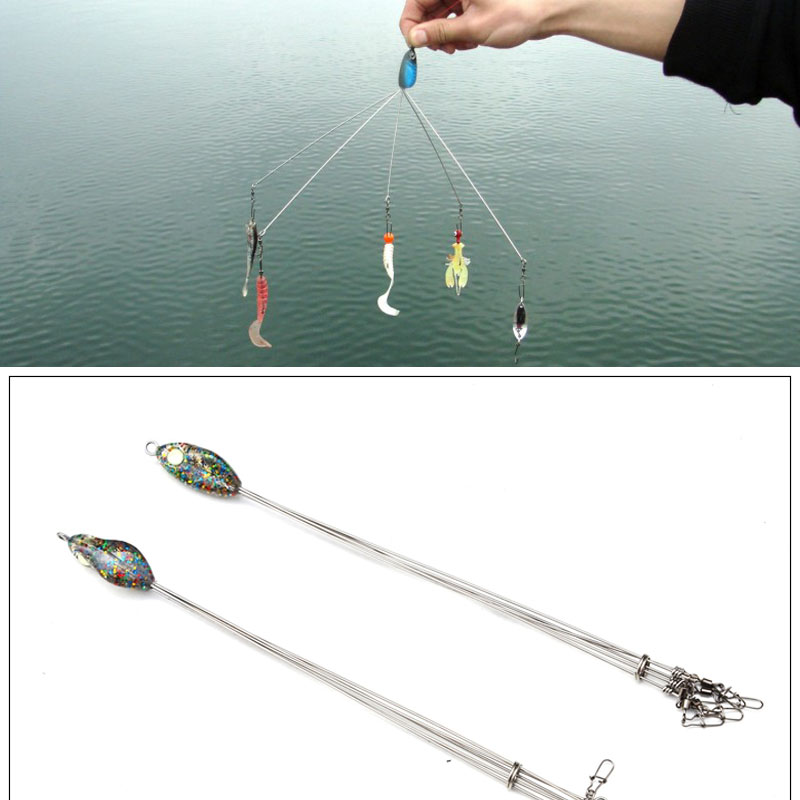 Lure Bait Alabama Group Attack Fishing Rig Luminous Eye Fish Massacre American Hot Sale Lures Accessories 12g 4pcs lot alabama umbrella fishing rig lure 5 arm sea rigs tackle 4 color with soft bait bass for ice fishing alabama fishing rig