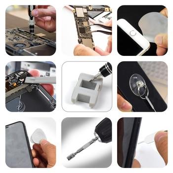 NEWACALOX 116 In 1 Precisie Schroevendraaier Torx/Phillips/Hex Mini Schroevendraaier Voor Telefoons Apparaat Repair Hand Tool Schroevendraaier Set