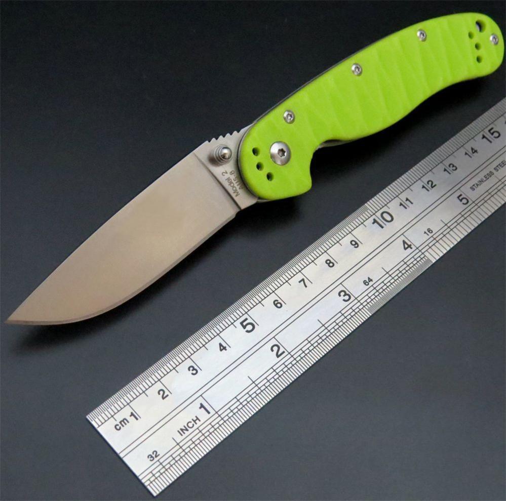 Купить Efeng Пользовательские Охота Складной Нож С Песок Светящаяся Поверхность 9CR Лезвие G10 Ручка Кемпинг Открытый Карманные Ножи Ручной Инструмент дешево