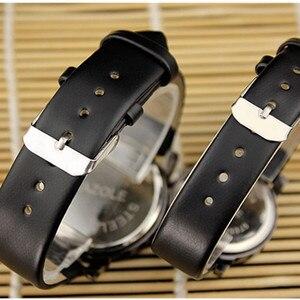 Image 4 - YAZOLEแบรนด์ที่มีชื่อเสียงนาฬิกาควอตซ์คริสตัลLovers นาฬิกาผู้ชายผู้หญิงนาฬิกาแฟชั่นโรแมนติกนาฬิกาRelogio Feminino