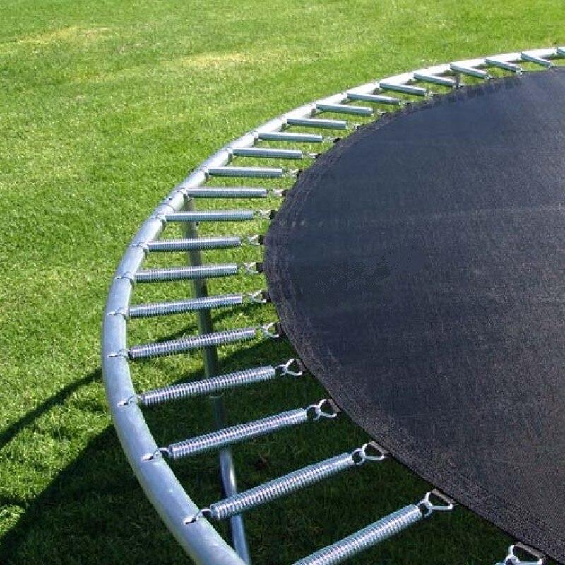 Trampoline tapis de saut haute élastique pour enfants 6/8/10/12/13/14/15/16-pieds - 6