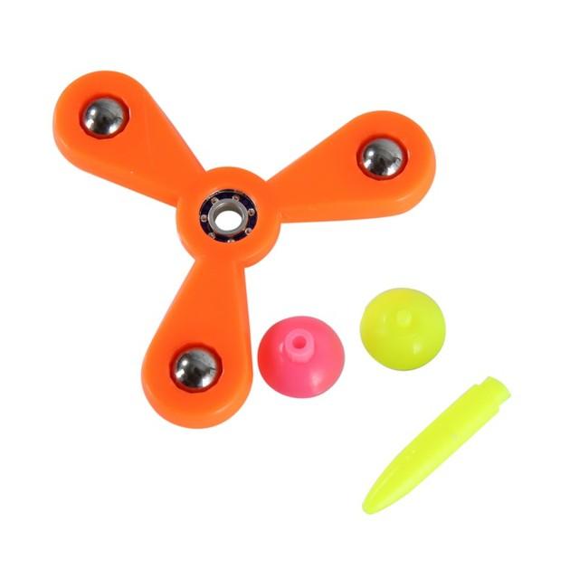Propeller Fidget Spinner