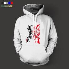 Naruto Unisex Comfortable Pullover Hoodies Sweatshirts