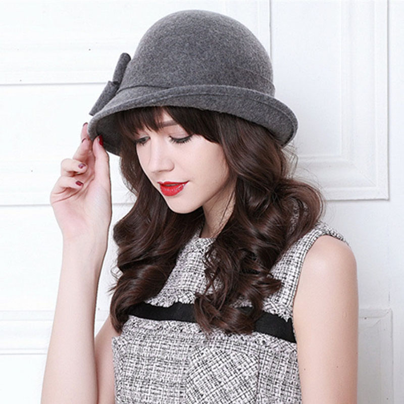 Elegant Girls Hats