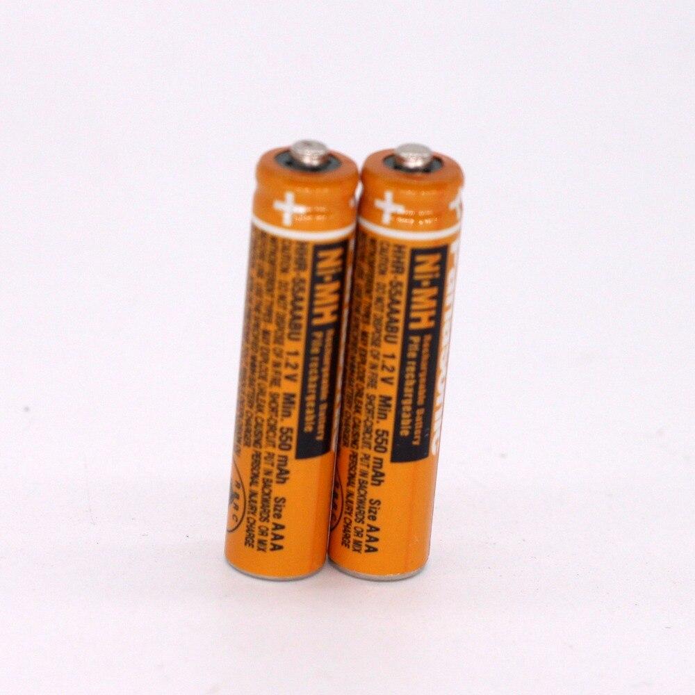 Baterias Recarregáveis 2 pcs aaa bateria para Marca : Yxzheng