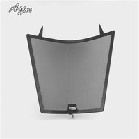 Motorcycle Aluminum Radiator Grill Guard Cover For CBR1000RR 2008 2016