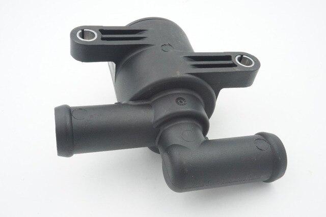 New Heater Control Valve Water Valve FOR Audi A8 Quattro 11-14 4H0121671D 4H0 121 671D A3 A4 A5 A6 A8 Q5 Q7 BJ