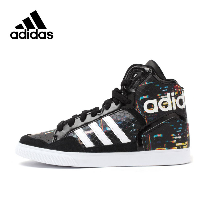 New Arrival Authentic Adidas Originals Breathable Men's Skatebarding Shoes Sports Sneakers adidas original new arrival official neo women s knitted pants breathable elatstic waist sportswear bs4904