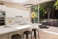 2017 2PAC поставщиков кухонной мебели Китай фанеры туши новый дизайн мебели краски lacquere dular