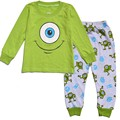 Direto Da fábrica Venda Legal do Menino Pijama Moda Mickey Dos Desenhos Animados pijamas crianças Conjuntos de Roupas de Natal Das Crianças Set
