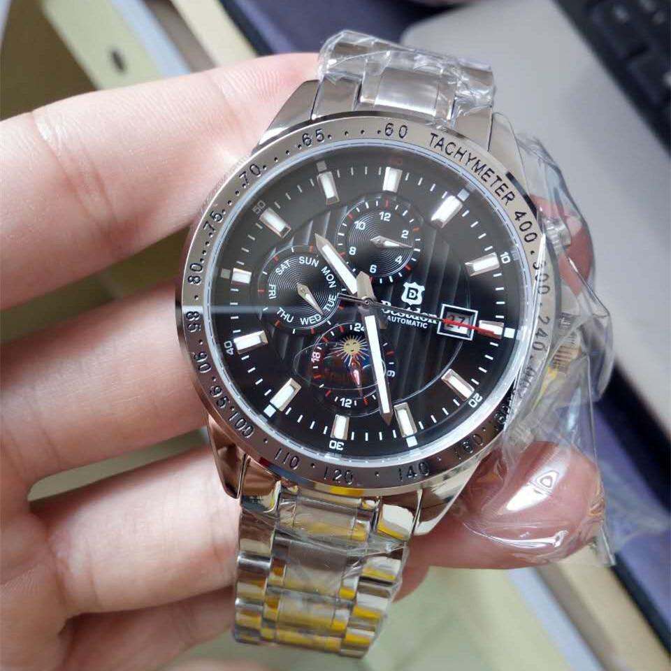 Bestdon часы мужские