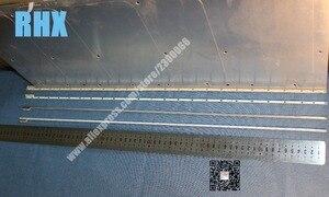 Image 3 - ل إصلاح هاير تلفاز LCD LED الخلفية LE50A5000 50DU6000 المادة مصباح V500H1 ME1 TLEM9 1 قطعة = 68LED 623 مللي متر