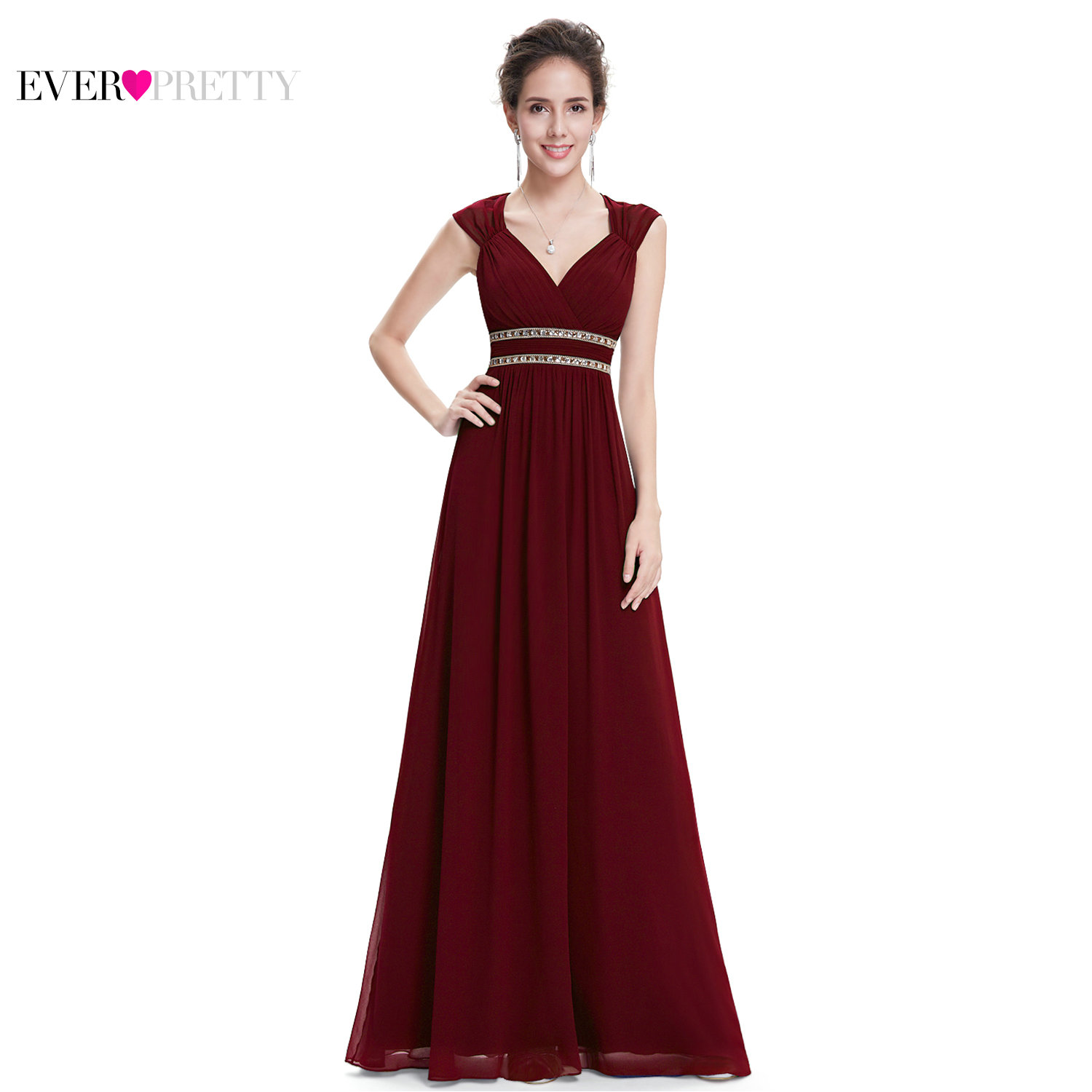 d45a4333720 Robe De Soiree SSYFashion Lace Beading Sexy Backless Long Evening Dresses  Bride Banquet Elegant Floor-length Party Prom Dress
