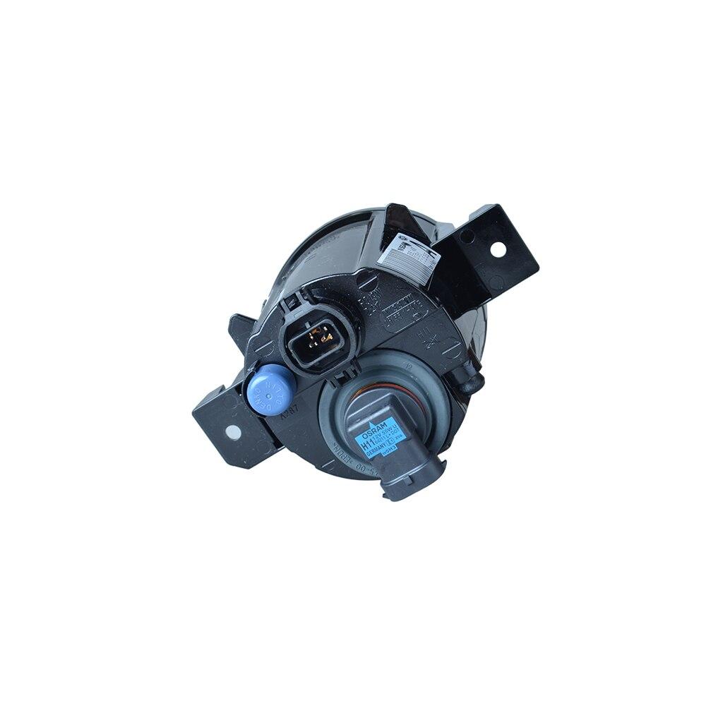 OEM մառախուղի լույս ցերեկային - Ավտոմեքենայի լույսեր - Լուսանկար 4