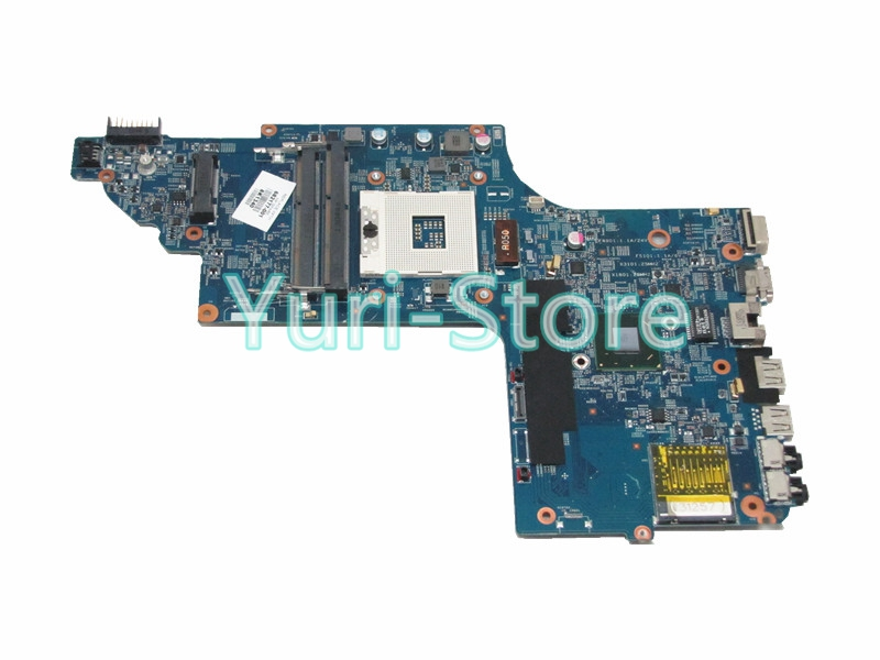 NOKOTION Laptop 682177-501 685565-501 For hp pavilion DV6-7000 DV6 48.4ST04.021 682177-001 mothboard HD4000 15.6 ddr3NOKOTION Laptop 682177-501 685565-501 For hp pavilion DV6-7000 DV6 48.4ST04.021 682177-001 mothboard HD4000 15.6 ddr3