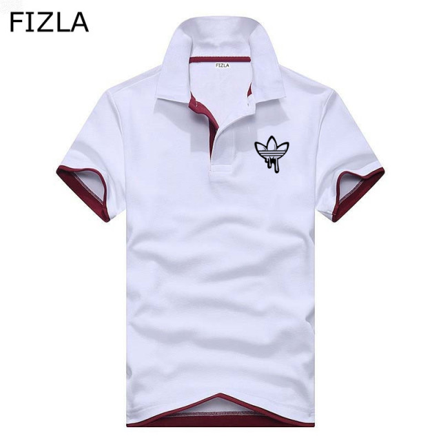 Men/Women lapel polo men's short sleeves Korean version summer polo shirt casual comfortable breathable clothing half sleeves