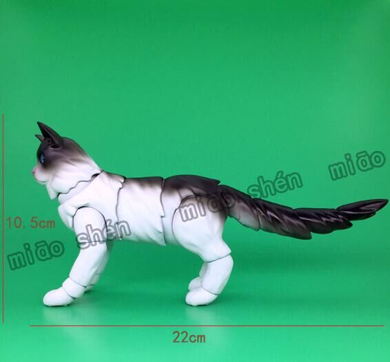 1/6BJD doll - puppet cat free eye to choose eye color 1/6BJD doll - puppet cat free eye to choose eye color