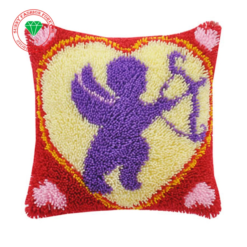 Online buy wholesale coussin stitch from china