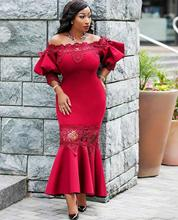Maxi Long Sleeve Dresses for Women Plus Size