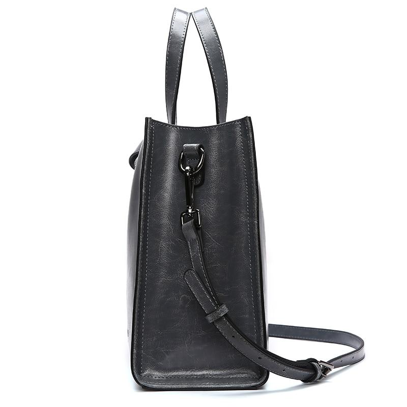 Γυναικείεs Τσάντες Bvlriga Genuine Leather Bag Female Handbag Women Bag  Famous Brand Shoulder Crossbody Bags Women Messenger Bag Tote Bow Tie Big 67c935d40ec35