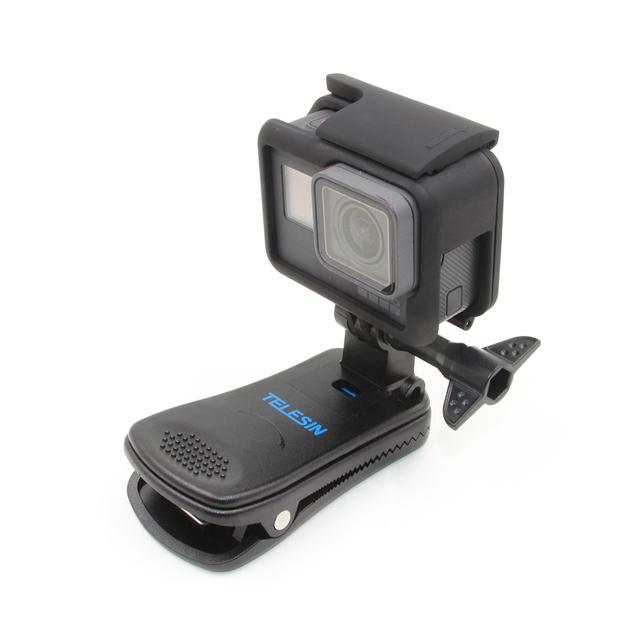 GoPro Camera Clip