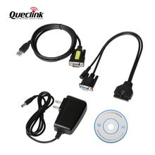 Queclink GV200 Manager Configure Tool GV200-PWR-232-Kit GPS Tracker Locator Rastreador Trackers Accessories