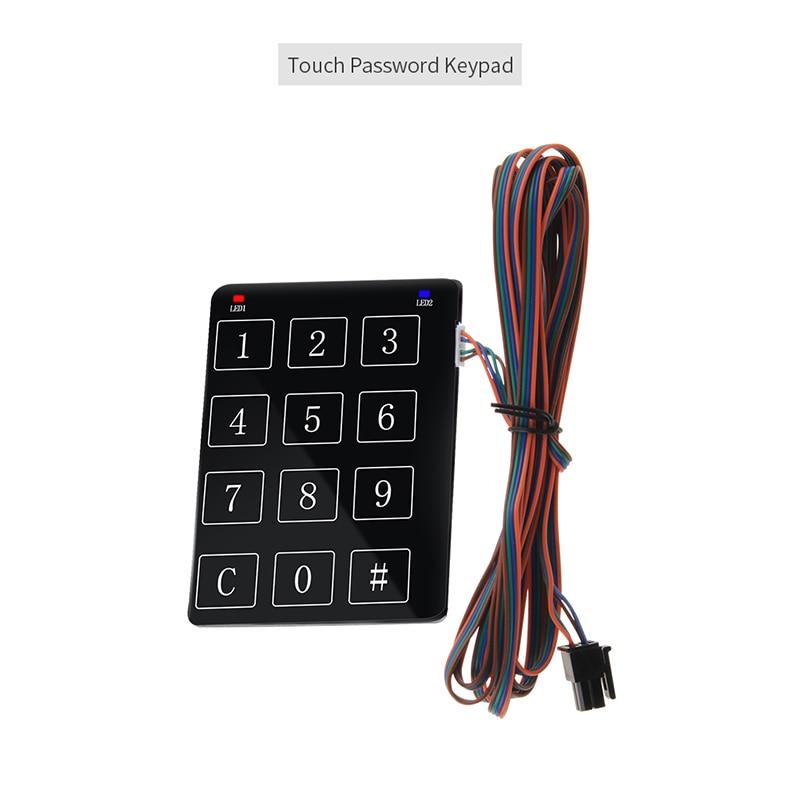 EASYGUARD PKE sistema de alarma de automóvil arranque remoto - Electrónica del Automóvil - foto 6
