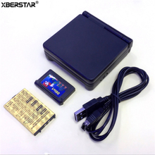 Retro Mini Handheld Game Player Built in 200 games Portable Video Console 8-Bit Game Console