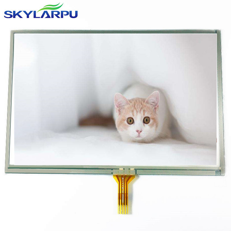 Skylarpu New 5''inch Touch Screen For GARMIN Nuvi 1410 1410T Nuvi 50 50LM 50LMT GPS Touch Screen Digitizer Panel Replacement