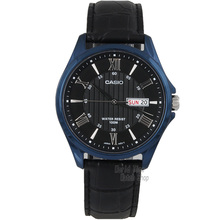 Casio WATCH men fashion simple waterproof quartz watch MTP-1384BUL-1A MTP-1384BUL-5A MTP-1384BUL-7A