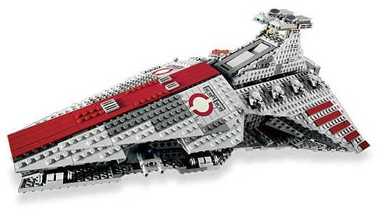 Star Series Wars The Republic Fighting Cruiser Set Building Blocks Brick Educational Toys for legoingly Children DIY 8039 Gift lepin 42010 590pcs creative series brick box legoingly sets building nano blocks diy bricks educational toys for kids gift
