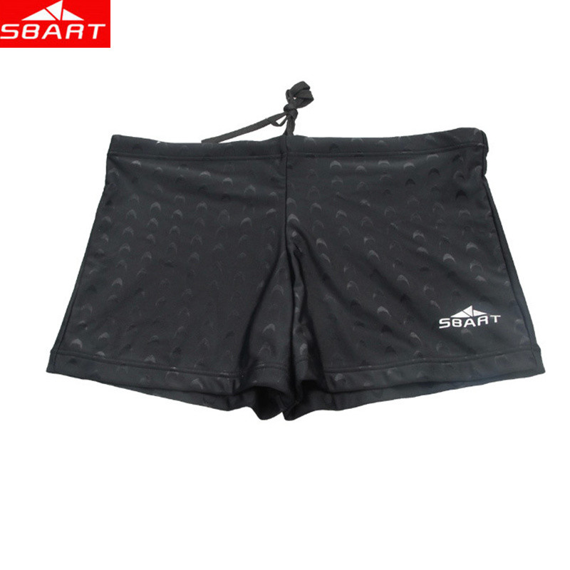 SBART Plus 5XL Mens Rash Guards Pants Shark Skin Print Swimming Surfing Water Sportswear Bathing Suits Rash Guards Short Trunks