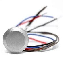 125 khz RFID tương thích EM Biển Nhỏ Nhỏ thẻ wiegand26 ID Đọc