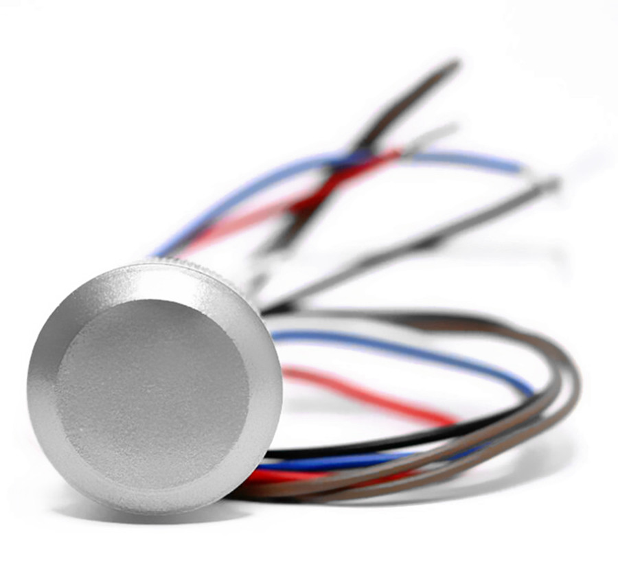 125 khz rfid compatível em marinho pequeno mini cartão wiegand26 id leitor