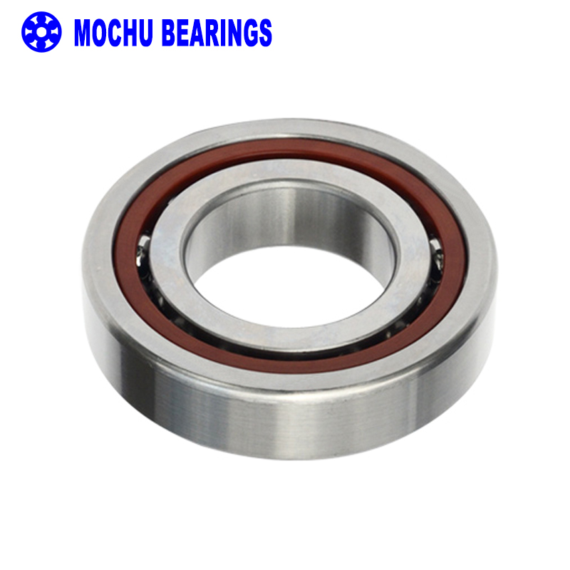 1pcs 71900 71900CD P4 7900 10X22X6 MOCHU Thin-walled Miniature Angular Contact Bearings Speed Spindle Bearings CNC ABEC-7 1pcs 71930 71930cd p4 7930 150x210x28 mochu thin walled miniature angular contact bearings speed spindle bearings cnc abec 7