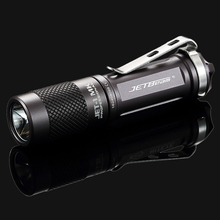 Jetbeam JET-I MK I-MK Cree XP-G2 LED Flashlight -480 Lumens