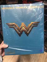 DC Comics Wonder Woman figure toys doll 18cm DC justice League Mezco Wonder Woman Gal Gadot Collection Model Action Figure Toys