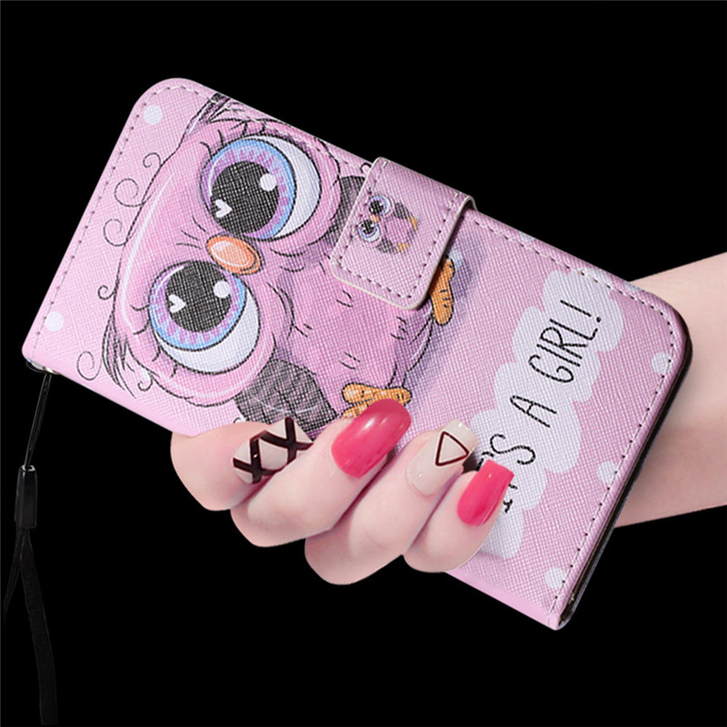 For Huawei P20 Lite Case (75)