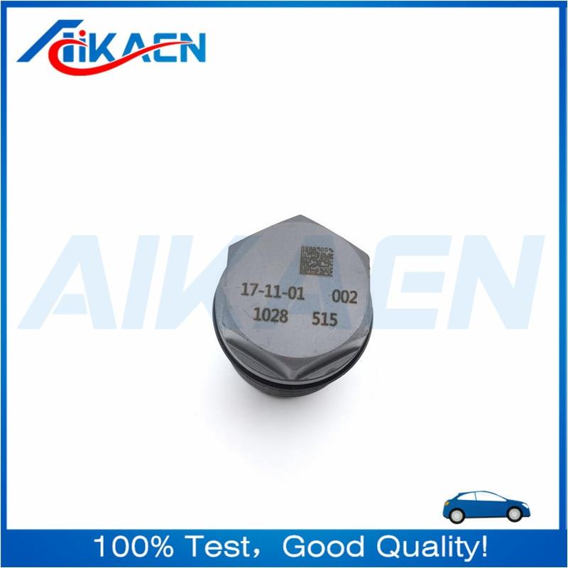 Оригинальный сброс давления для коллектора 1110010028 предохранительный предельный клапан для bosch