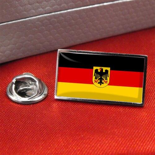 Germany Flag Lapel Pin Badge